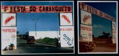 09 - Portal de entrada da cidade para a 1a Festa do Carangueijo de Canavieiras.jpg