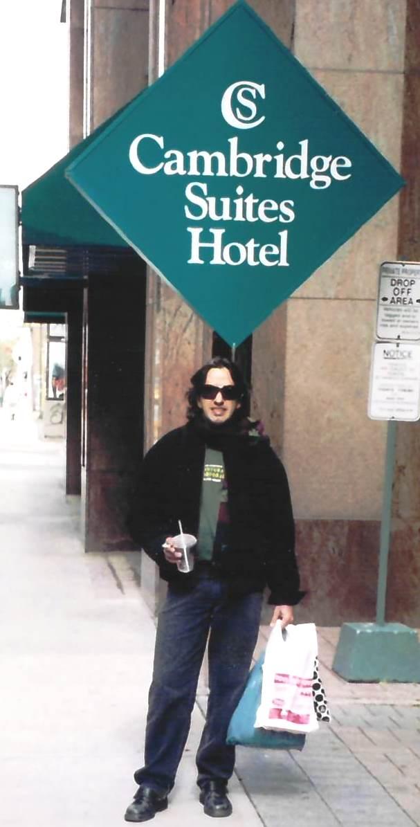 11 - Idem -K - Hotel