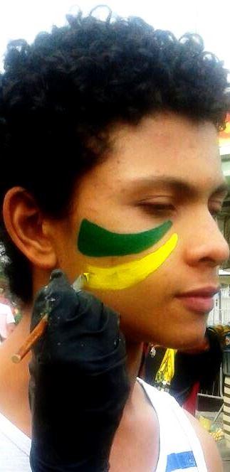 090 - Rio2016 Copacabana