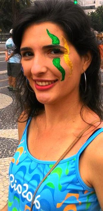 051 - Rio2016 Copacabana