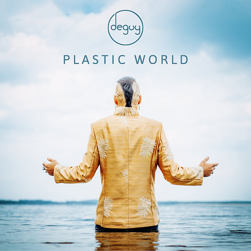 Vinyl - Plastic World
