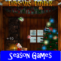 online holiday themed games