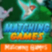 online matching games