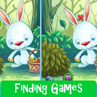 Finding Online Games