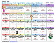 Proverbs Calendar.png
