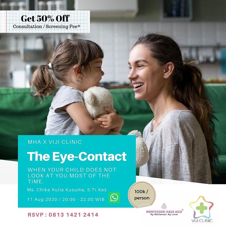 The Eye-Contact