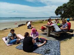 Orewa Beach Trip