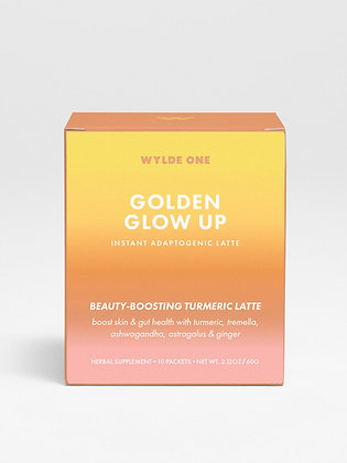 Wylde One Golden Glow Up Latte