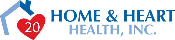 Home & Heart Healthcare