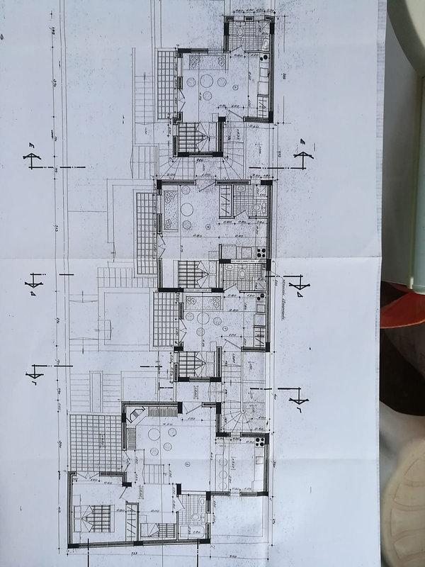all first floors - villa bellavista, mil