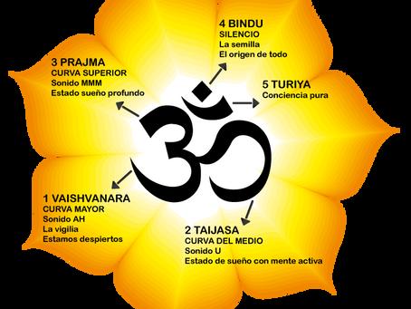 OM, el mantra sagrado