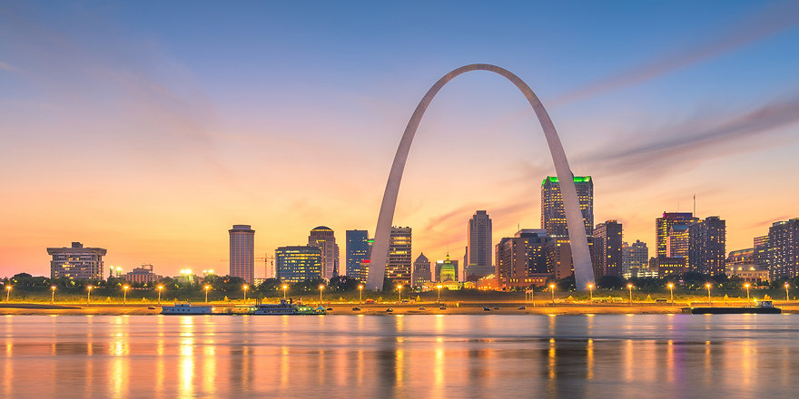 bigstock-St-Louis-Missouri-USA-downt-321