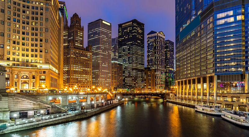 bigstock-Chicago-Skylines-building-alon-