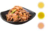 Gerichte mit Reis