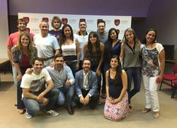 MBA Mendoza Argentina 2015
