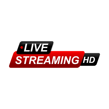 —Pngtree—red_banner_live_streaming_h