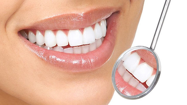 Healthy Gums, Dental Hygienist, Camden, London