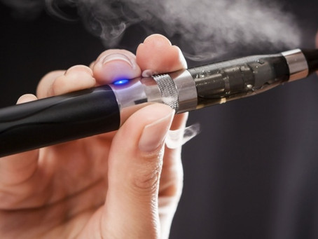 New laws regarding e-cigarettes