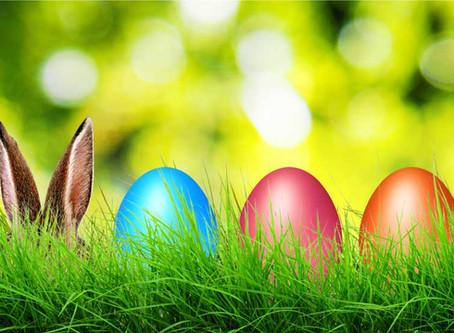 Avoiding a sugar-fuelled Easter