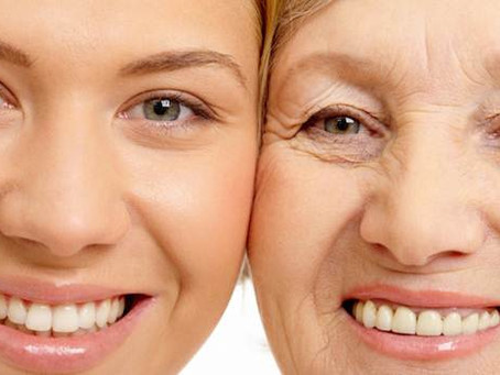 Oral issues to be aware of as we age