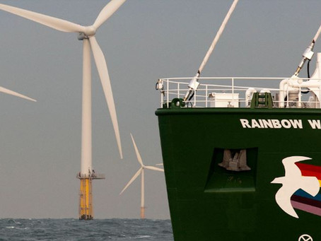 REScoop EVENT 7/10: De wind waait voor iedereen - te land ter zee en in de lucht