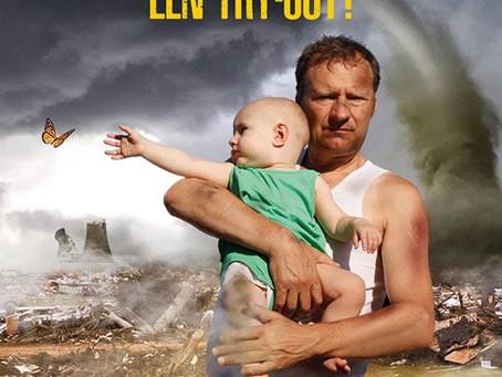 Inspiratieavond 21/03: Eco comedy van Steven Vromman