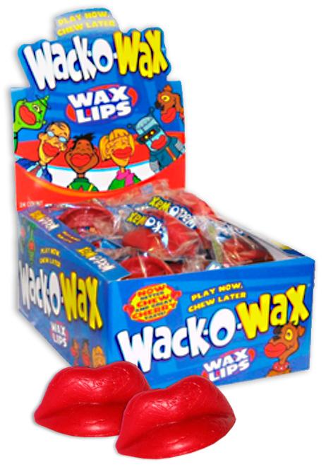 WACK-O-WAX