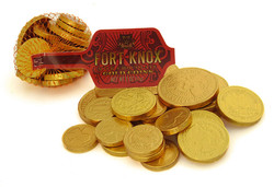 FORT KNOX COINS