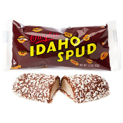 IDAHO SPUD BAR