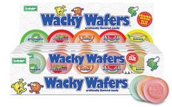 WACKY WAFERS
