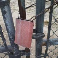 frozen lock protection