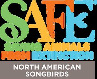 SAFE_Species-Logo_North-American-Songbir