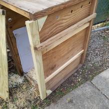 Stork/Crane Crate