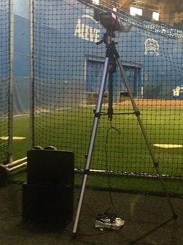 Toronto Blue Jays Bullpen Radar Gun