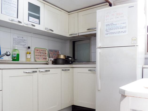 Kitchen for Standard