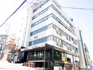 H-STAY building