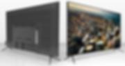 Entertainment Products | Surat, Gujarat, India | Pixel Led Tv