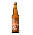 Pack 10 Cerveja Artesanal Nortada Weiss Bier