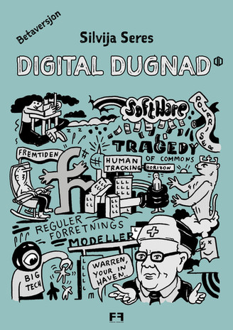 Frekk forlag - Digital dugnad