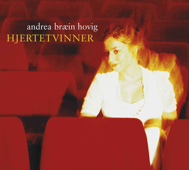 Andrea Brein Hovig - Album