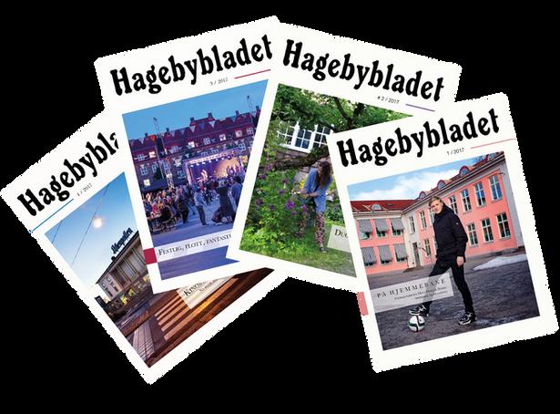 Hagebybladet