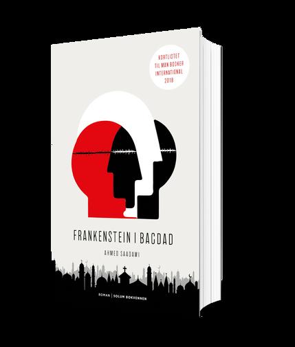 Solum forlag - Frankenstein i Bagdad