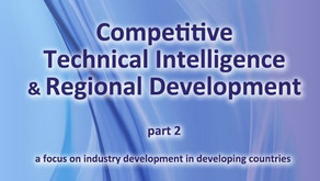 Industrial Development in Developing Countries