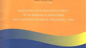 Proceedings on International Forum on Technological Innovation and CTI.