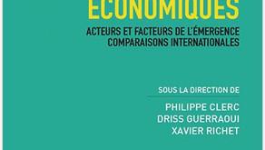Les nouveaux territoires économiques acteurs et facteurs de l'emmergence.