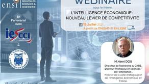 Intelligence Economique Stratégique - Levier du développement