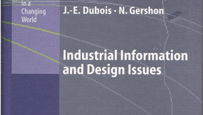 Industrial Information and Design Issues.