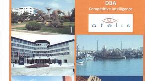 Competitive Intelligence - DBA Atelis