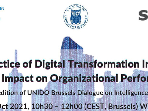 Intelligence Economique et Transformation Digitale
