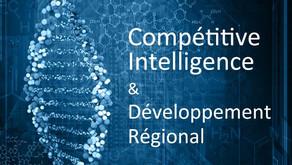 Compétitive Intelligence et Développement Régional (version française)